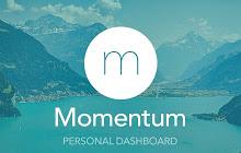 Add- on Chrome hữu dụng cho Marketer tiếp theo là Momentum