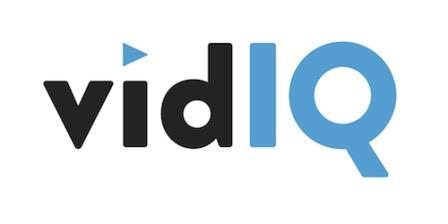 VidIQ Vision cho YouTube
