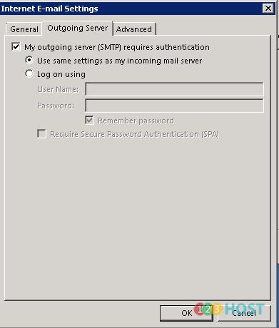 160817C (HIỀN) Hướng Dẫn Kết Nối Email Hosting Với Microsoft Outlook 2