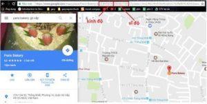 Geo Tag cho hình ảnh và seo local