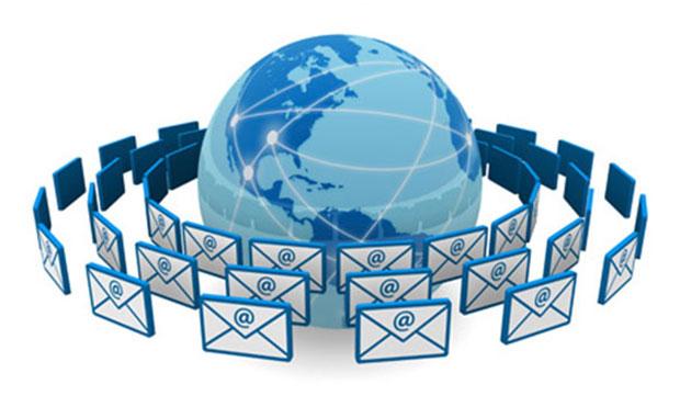 Những điều cần biết về email server 2