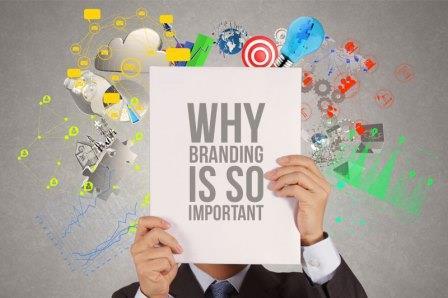 Tại sao thương hiệu của công ty lại rất quan trọng