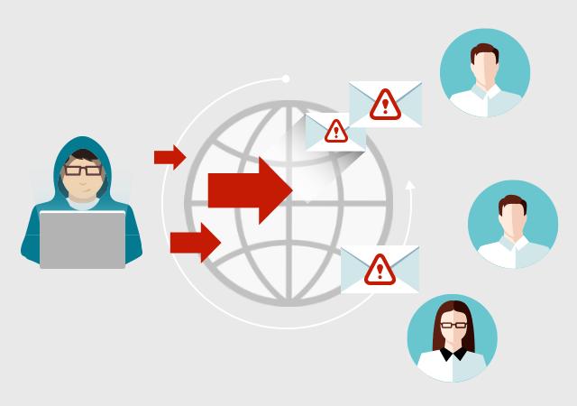 Email tên miền riêng – Khởi đầu cho sự thành công của doanh nghiệp