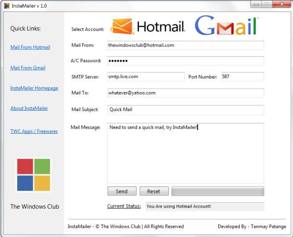 Top 10 dịch vụ thư điện tử miễn phí hàng đầu 5 (3)