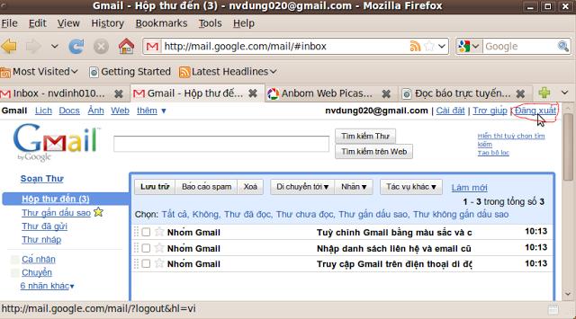 Top 10 dịch vụ thư điện tử miễn phí hàng đầu 5 (2)